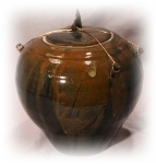Oneill Stoneware, Cremation Urns, funeral, remains, Frederick MD